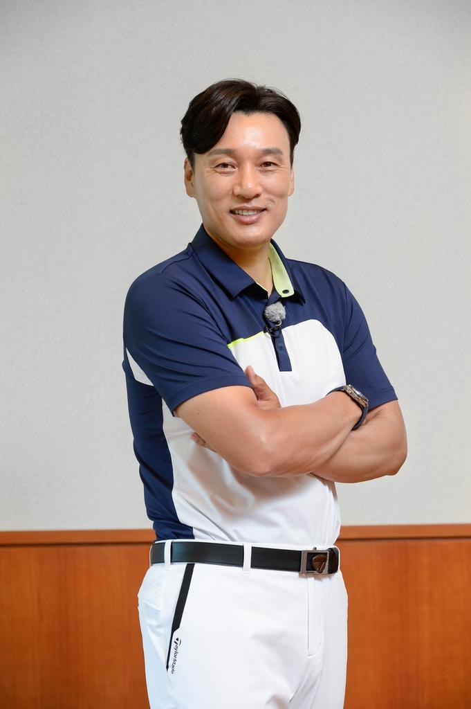 """[올림픽] 이승엽 """"디펜딩 챔피언 자부심 품고 위상 지켜주길"""""""