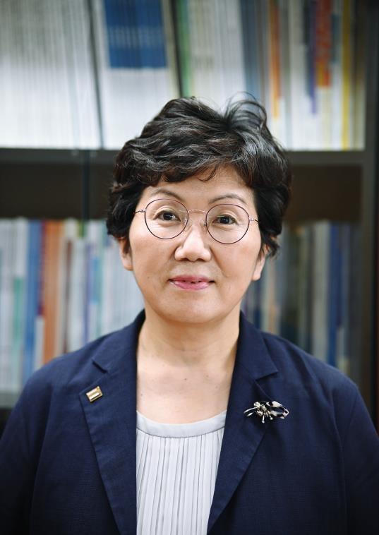 한국양성평등교육진흥원 신임 원장에 장명선 교수 취임