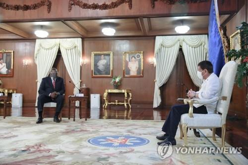 美외교·안보 수장 이어 부통령도 아시아행…인도태평양 각축전