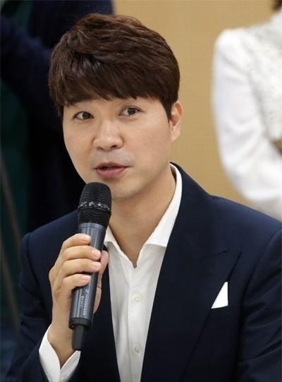박수홍, 친형에 116억대 민사소송…부동산 가압류