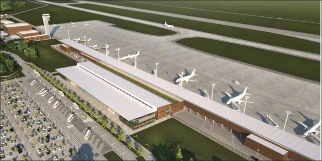 현대건설, 4,900억원 규모 페루 신공항 본공사 수주