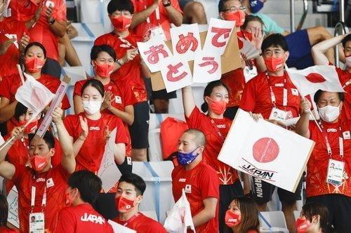 올림픽 한창인데…日 확진자 9천명 돌파 `역대 최다`