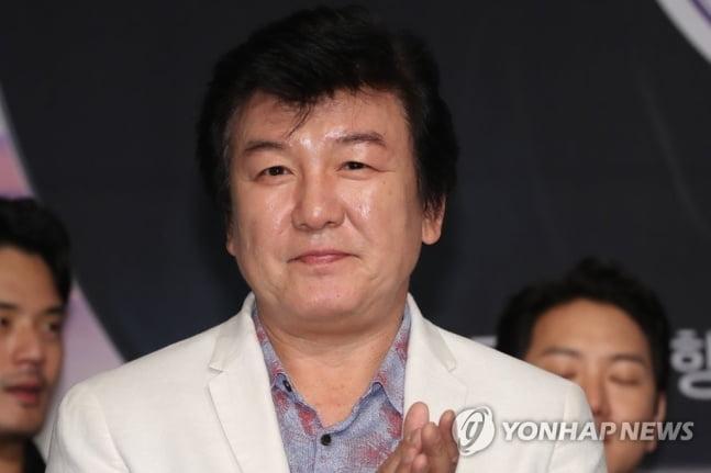 주병진, 사우나서 40대 폭행해 검찰 송치…혐의 부인