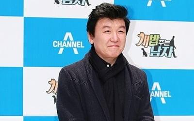 주병진, 폭행 혐의로 검찰 송치