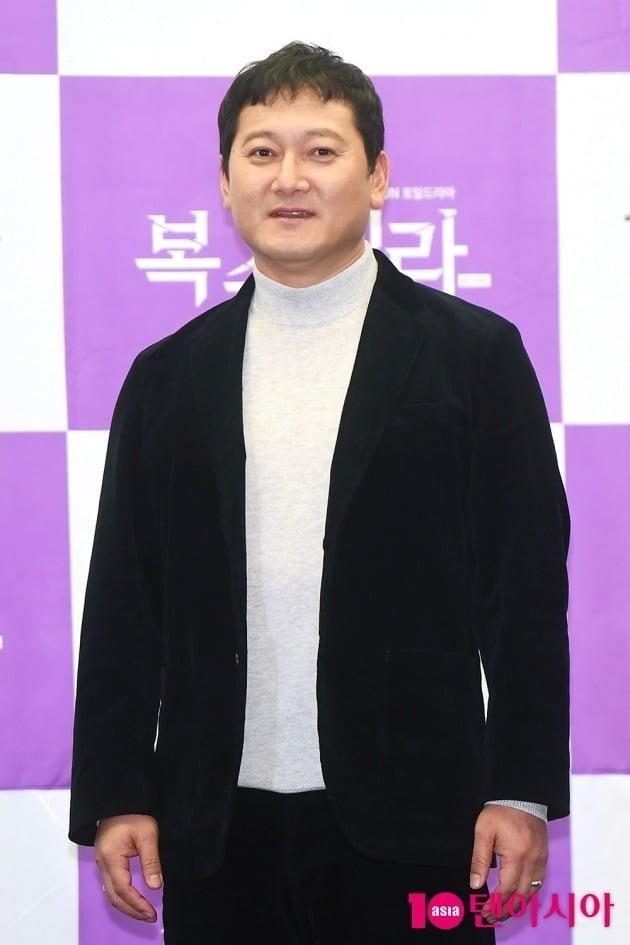 배우 정만식./사진=텐아시아 DB