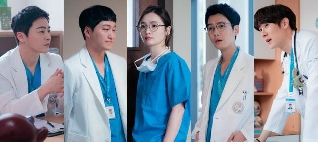 '슬의생2' ./사진제공=tvN