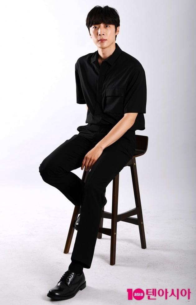 배우 신현수./사진=조준원 기자.