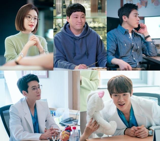 '슬기로운 의사생활' / 사진 = tvN 제공
