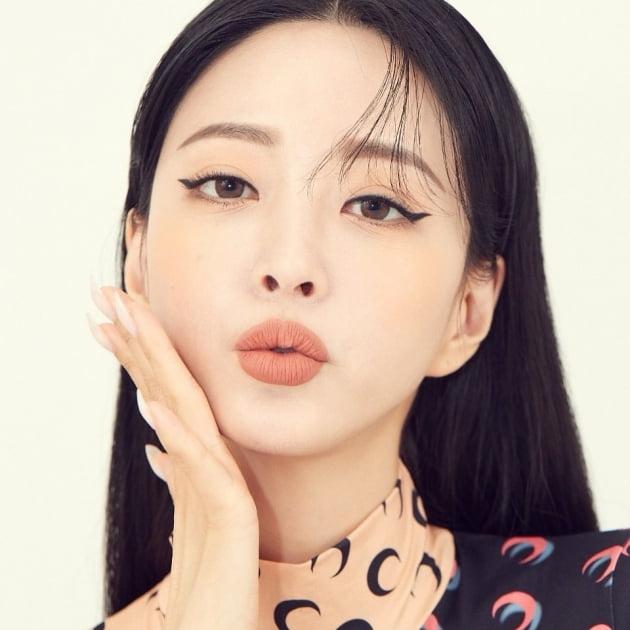 배우 한예슬/ 사진=인스타그램