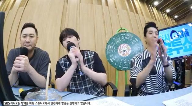 '헤이즈 덫' 걸린 미쓰라, 에픽하이 기둥→타블로X방탄소년단 '찐' 우정 ('컬투쇼') [종합]