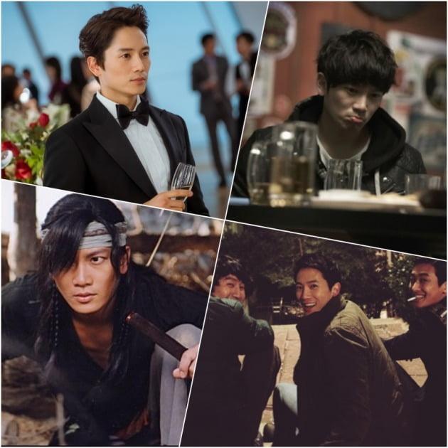 지성./사진제공=tvN, CJ엔터테인먼트, 시네마서비스,
