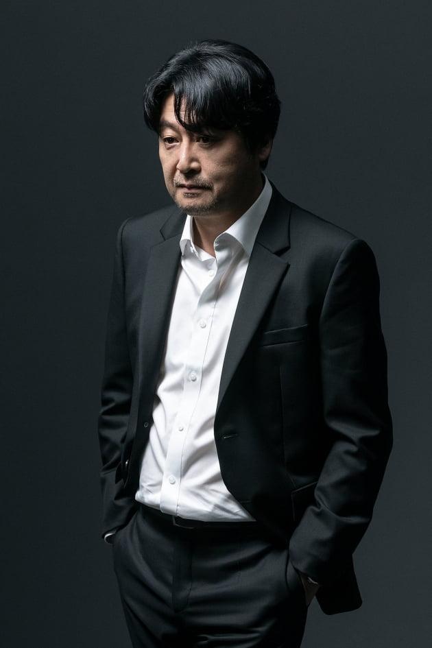 배우 김윤석 / 사진제공=스튜디오 산타클로스엔터테인먼트