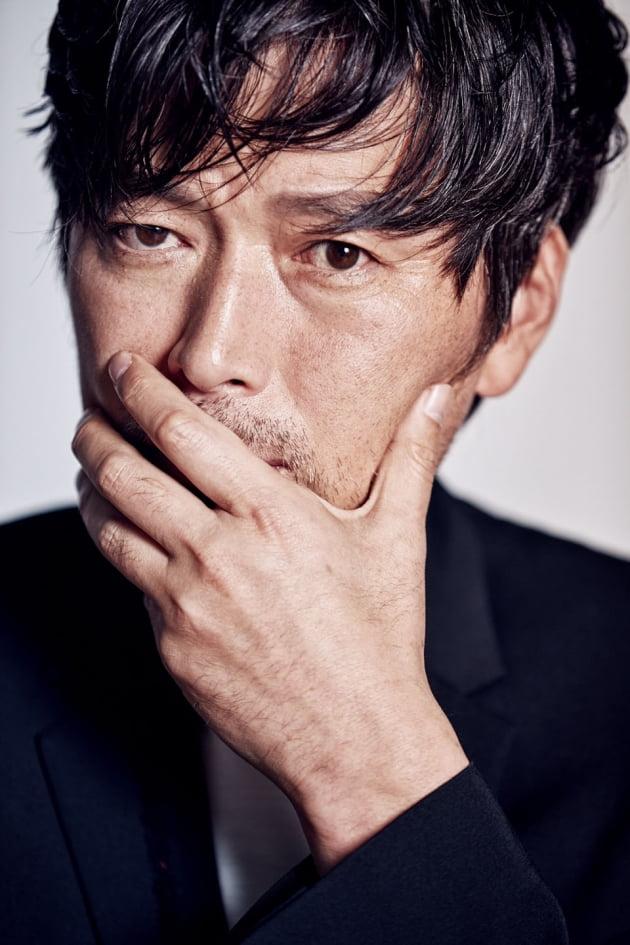 배우 정재영 / 사진제공=아우터코리아 엔터테인먼트