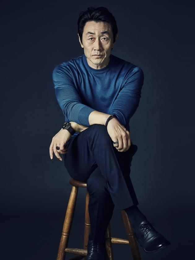 배우 허준호 / 사진제공=스토리제이컴퍼니