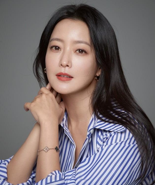 배우 김희선./사진제공=MBC