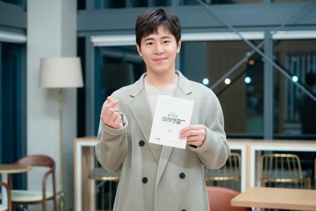 '슬기로운 의사생활2' 현장 스틸/ 사진=tvN 제공