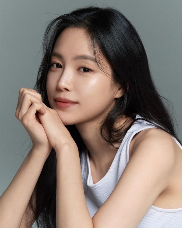 배우 손나은./사진제공=YG엔터테인먼트