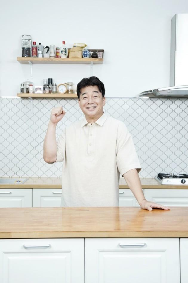 '백종원의 국민음식' 백종원./사진제공=JTBC