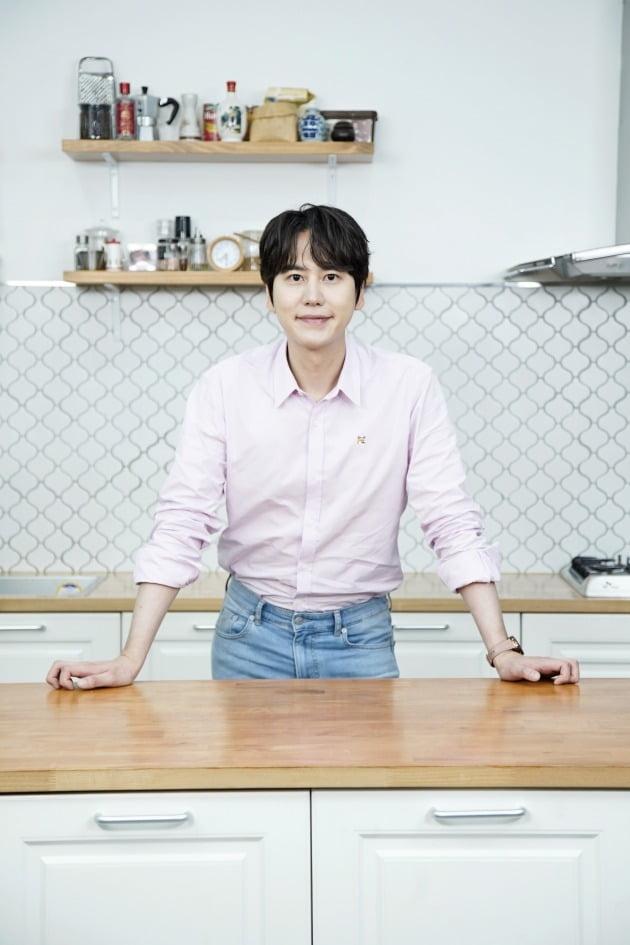 '백종원의 국민음식' 규현./사진제공=JTBC
