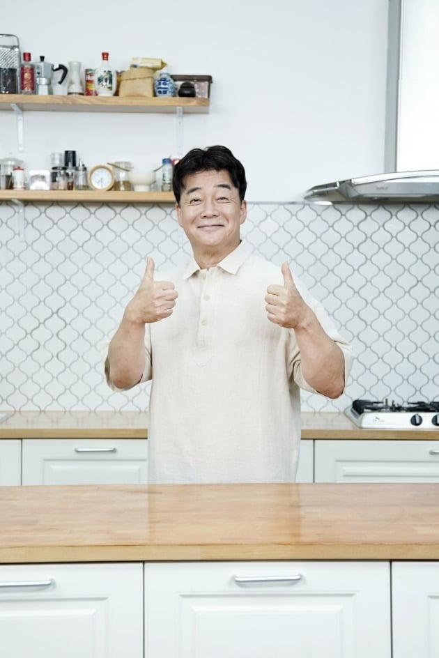 '국민음식' 백종원./사진제공=JTBC
