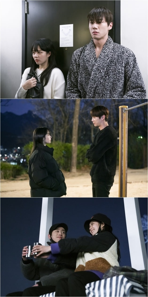 사진 제공=KBS2 '이미테이션'