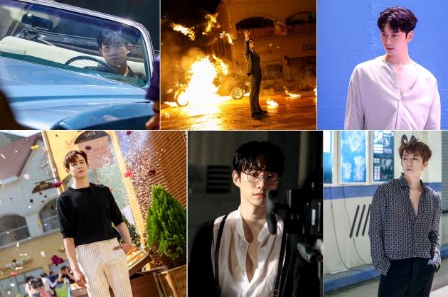 2PM 타이틀곡 '해야 해' MV, 공개 약 나흘 만에 2000만뷰 돌파[공식]