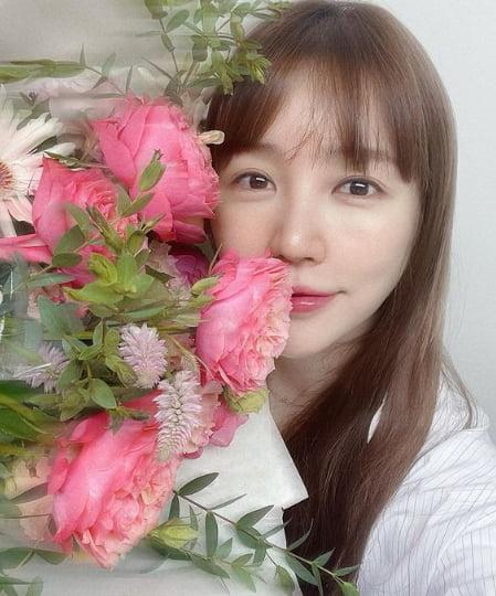 사진=윤은혜 인스타그램
