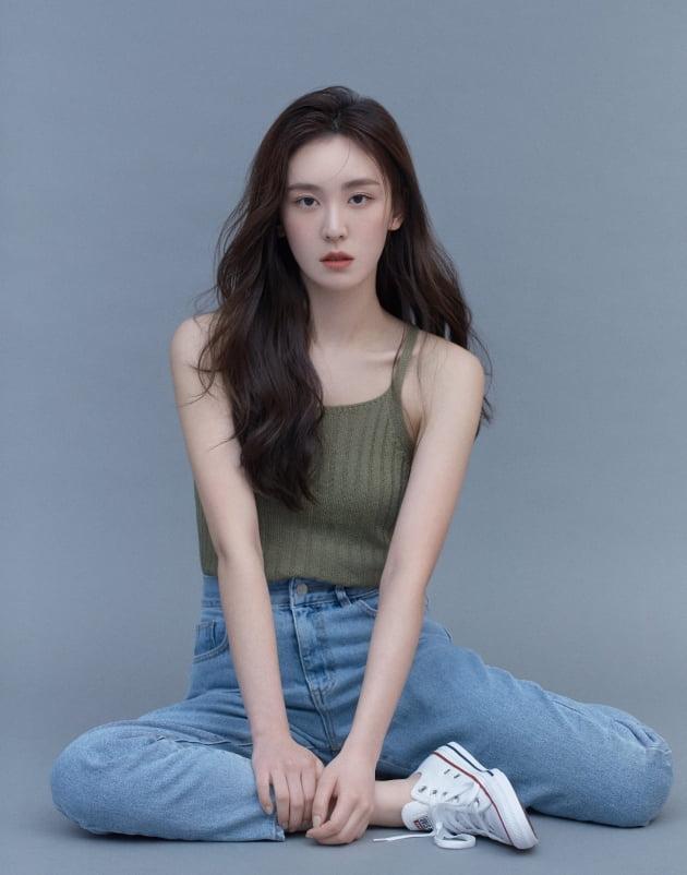 배우 한서인/사진 = 스토리앤플러스