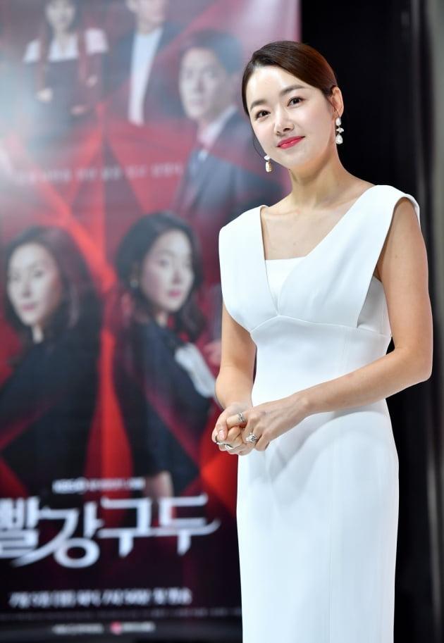 '빨강구두' 소이현/ 사진=KBS2 제공