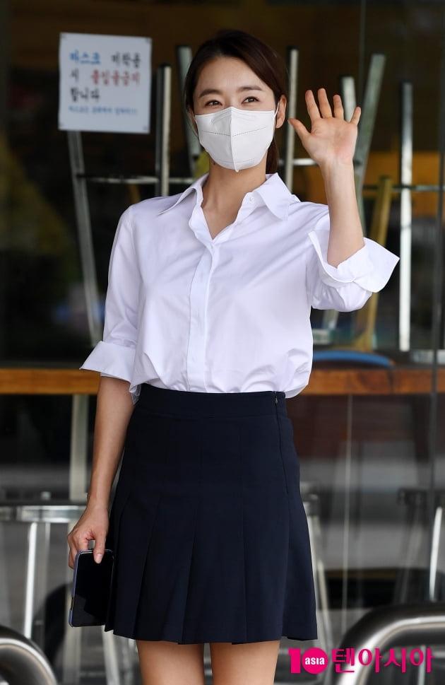 [TEN 포토] 소이현 '인교진이 반한 눈웃음'