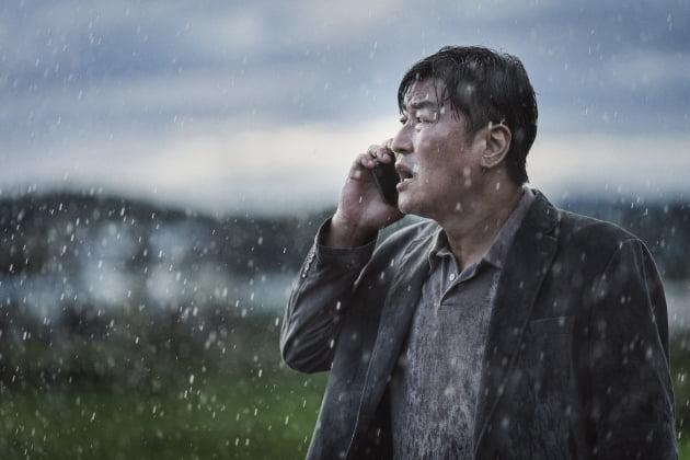영화 '비상선언' 스틸 / 사진제공=쇼박스