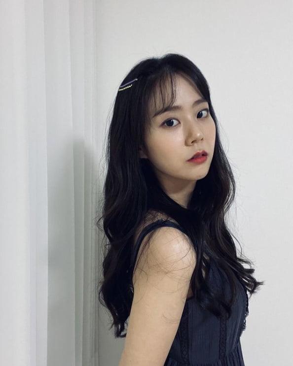 한승연, 34살...오늘도 비주얼 '열일'중.[TEN★]