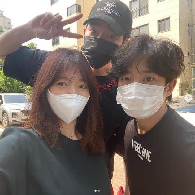 /사진 = 박신혜 인스타그램