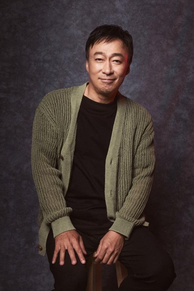 배우 이성민 / 사진제공=넷플릭스