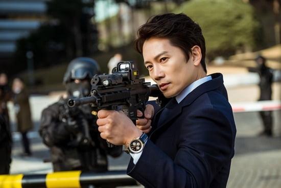 '악마판사' 지성 ./사진제공=tvN