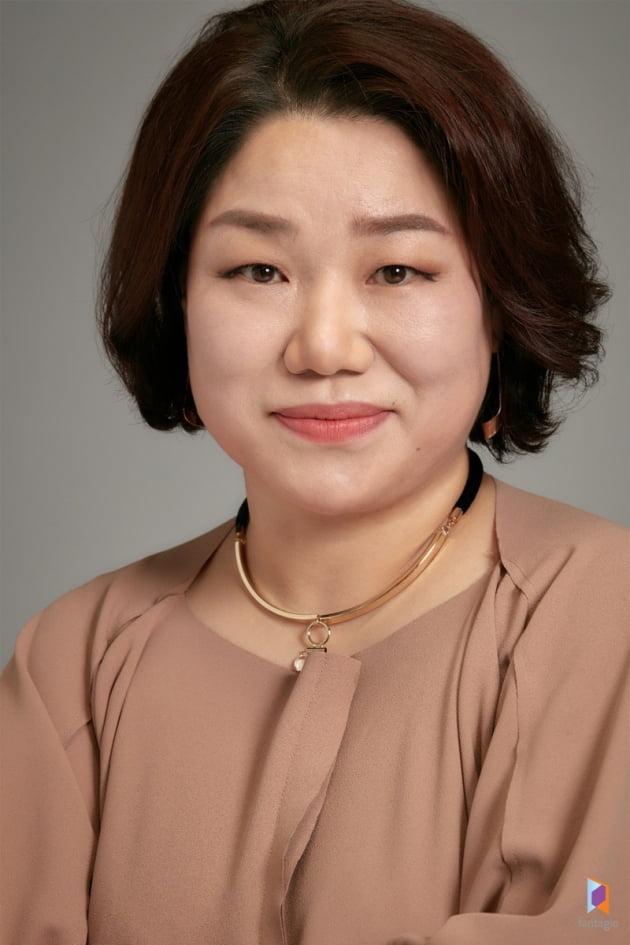 배우 김미화 /사진=판타지오