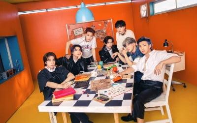 [공식] 방탄소년단, 'PTD' R&B 리믹스 버전 발표