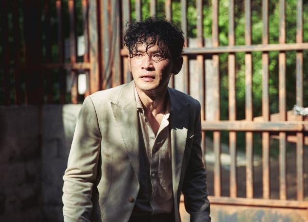 영화 '인질' 황정민 / 사진제공=NEW