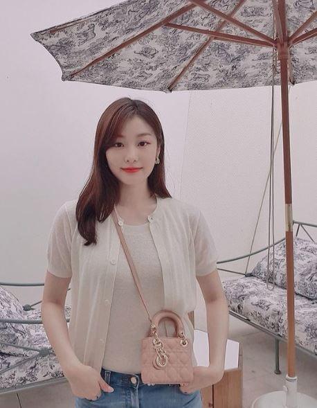 /사진=김연아 인스타그램