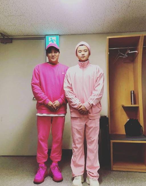 /사진=윤민수 인스타그램