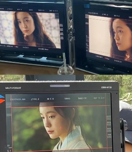 /사진=박혜은 인스타그램