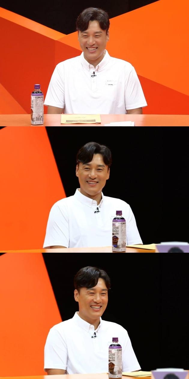 '미운 우리 새끼' 이승엽/ 사진=SBS 제공