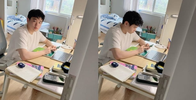 /사진=윤민수 아내 인스타그램