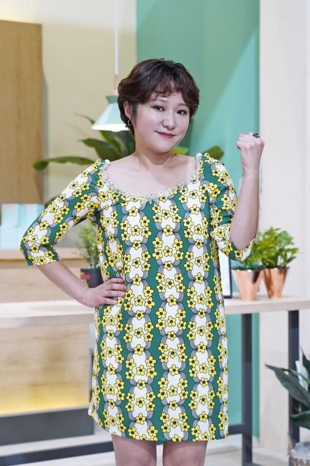 '내가 키운다' 김현숙./사진제공=JTBC