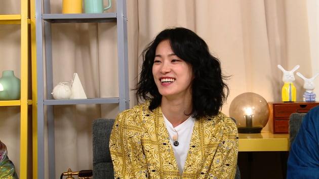 '옥문아들' 옥자연/ 사진=KBS2 제공