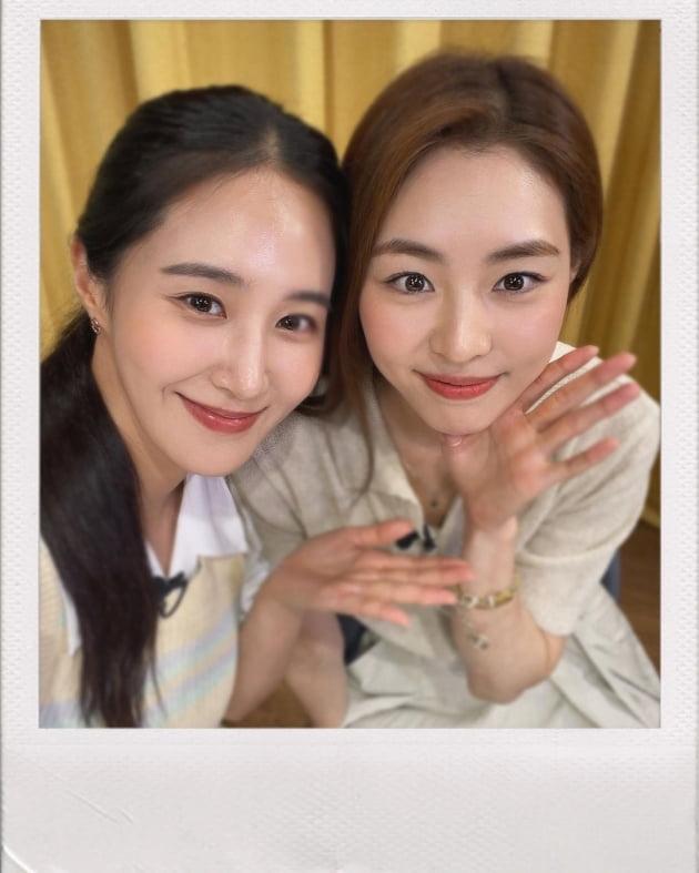"""이연희, 소녀시대 최종 합류 못한 이유…""""시선 싹쓸이 미모 때문"""" [TEN★]"""