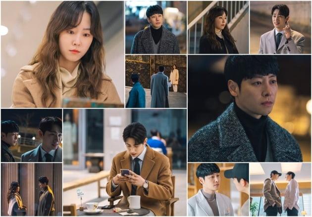 '너는 나의 봄' 스틸컷./사진제공=tvN