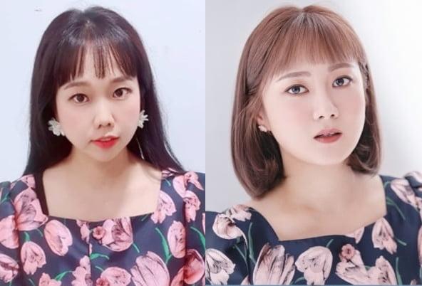 홍현희-박나래./