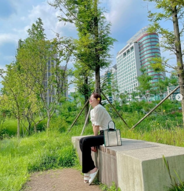 배우 소이현 / 사진 = 소이현 인스타그램
