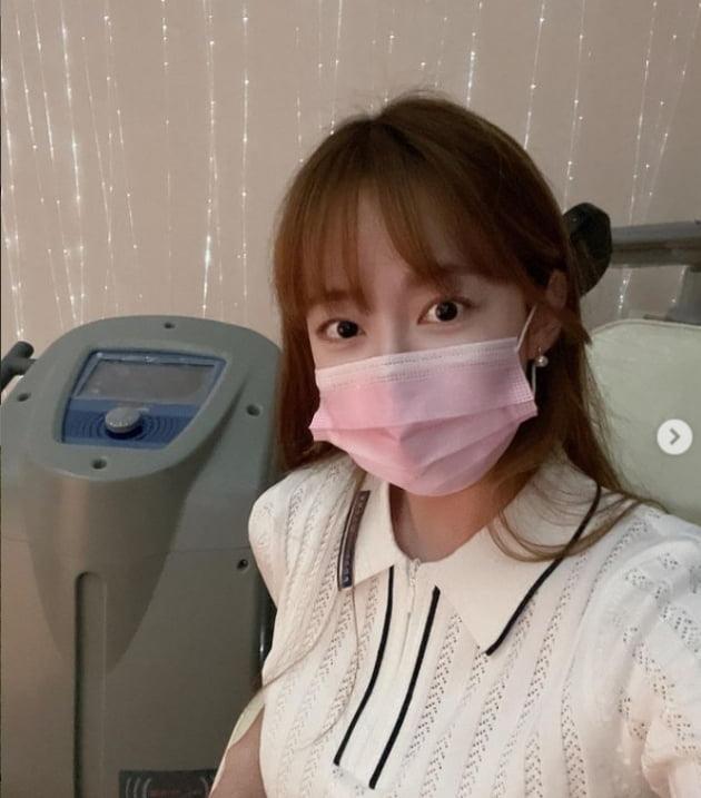 유소영, 제주도 골프→흑돼지…장소마다 다른 비주얼 [TEN★]